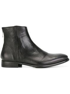 высокие ботинки Ps By Paul Smith
