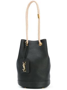 маленькая сумка-мешок Seau Saint Laurent
