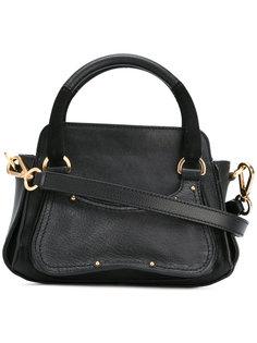 сумка-тоут со съемной лямкой See By Chloé