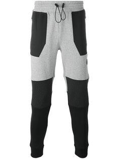 спортивные штаны Techno Hydrogen