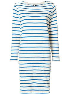 Breton stripe dress  YMC