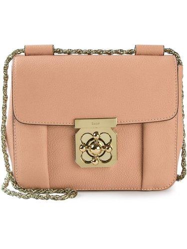 сумка 'Elsie' через плечо Chloé