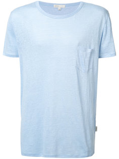 Chad linen T-shirt Onia