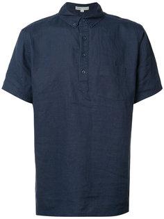 Josh pull-over linen shirt Onia