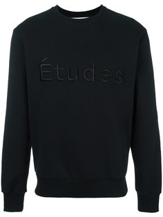 толстовка Étoile Études Études