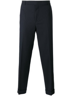 костюмные брюки Paul Smith