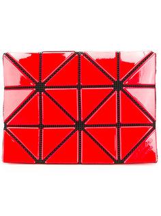 кошелек с треугольным узором Bao Bao Issey Miyake