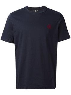 футболка с принтом-логотипом Ps By Paul Smith