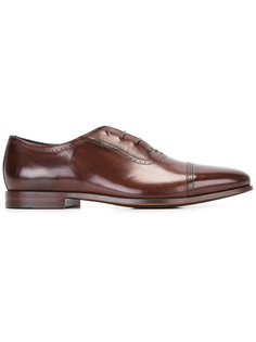 ботинки-оксфорды Paul Smith