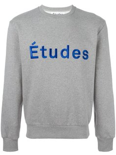 толстовка Etoile Etudes Études