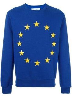 толстовка Etoile Europa Union  Études