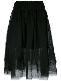 юбка А-образного кроя   Twin-Set