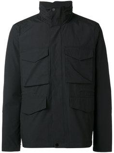 куртка в стиле милитари Ps By Paul Smith