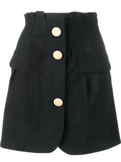 юбка А-образного кроя   Jacquemus