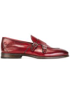 ботинки-монки Henderson Baracco