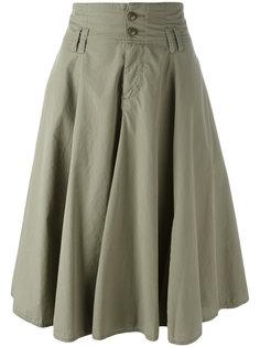 юбка со складками Closed