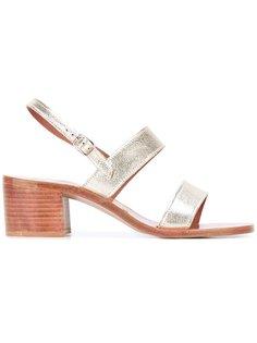 Erasme chunky heel sandals K. Jacques