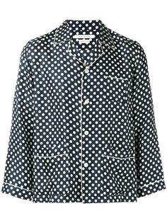 пижамная рубашка  Marc Jacobs