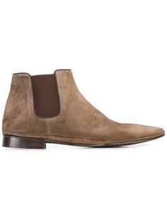 ботинки-челси Dorian Alberto Fasciani