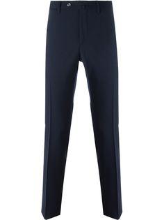 классические брюки Traveller Pt01
