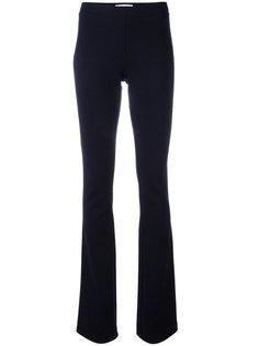 расклешенные брюки Pierre Balmain