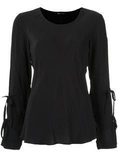 silk blouse Uma | Raquel Davidowicz