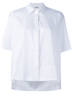 свободная рубашка  P.A.R.O.S.H.