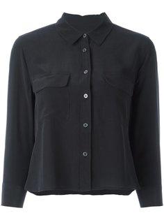 рубашка с нагрудными карманами с клапанами Equipment