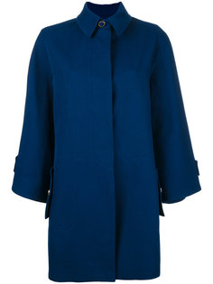 пальто с широкими рукавами Rossella Jardini