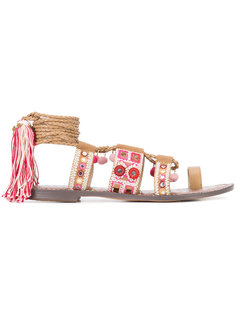 Gretchen sandals Sam Edelman