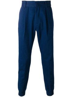 зауженные брюки Juun.J