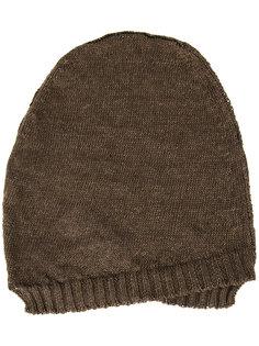 трикотажная шапка-бини Isabel Benenato