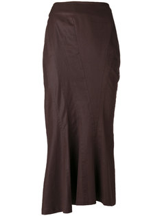 long skirt Yohji Yamamoto Vintage
