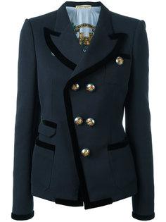 double breasted jacket Balenciaga Vintage