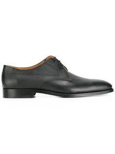 классические туфли дерби Ps By Paul Smith