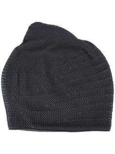 шапка-бини с перфорацией Devoa
