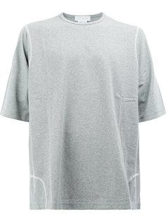 футболка свободного кроя Ganryu Comme Des Garcons