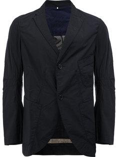 пиджак с карманами Ziggy Chen