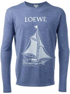 boat jumper Loewe