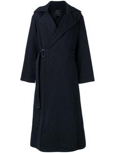 long coat Yohji Yamamoto Vintage