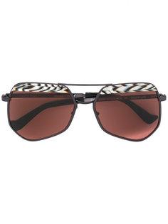 солнцезащитные очки Hexcelled Grey Ant