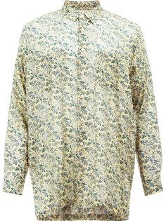 floral print shirt 08Sircus