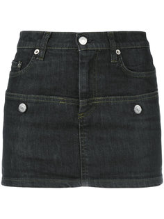 short denim skirt Helmut Lang Vintage