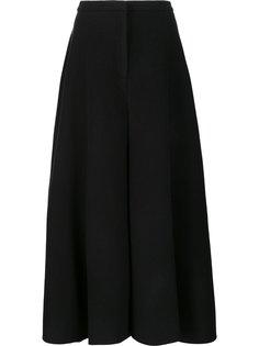 широкие брюки Xiao Li