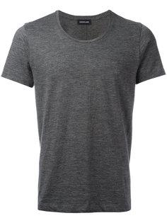 plain T-shirt Exemplaire