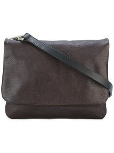 Plum crossbody bag Ally Capellino