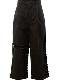 laced loose-fit trousers Craig Green