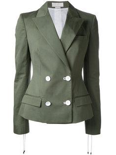 двубортный пиджак Monse