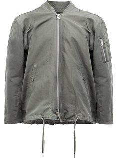 drawstring bomber jacket 08Sircus