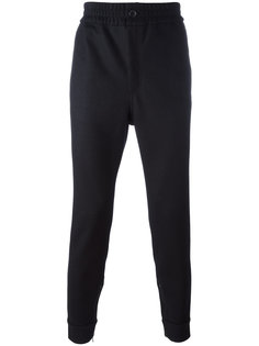 button up track pants  Exemplaire